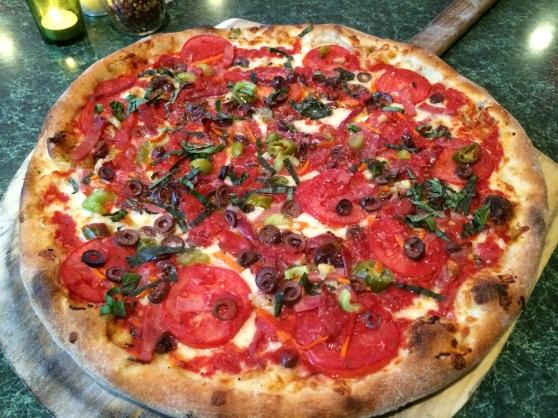fridaycapopizza